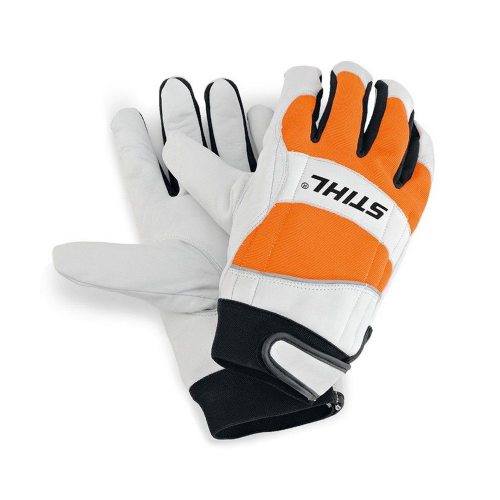 Genuine STIHL Cut Protection Dynamic  MS  Gloves